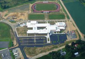Wilson West Middle School