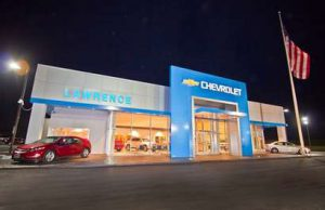 Lawrence Chevrolet