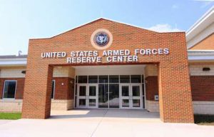 Lewisburg U.S. Armed Forces Reserve Center