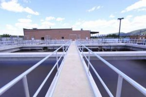 Pine Creek Municipal Authority Wastewater Treatment Plant