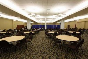 Reisner Dining Hall - Shippensburg University