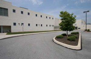 York County Prison