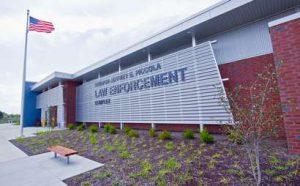 HACC Public Safety Building