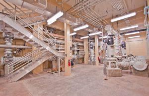 Lewisburg Waste Water Treatment Plant