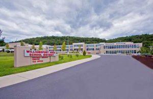 Williamsport Middle School