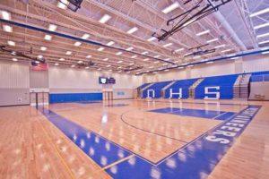 Dallas High School