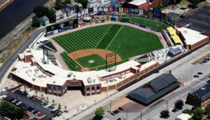 Sovereign Bank Stadium